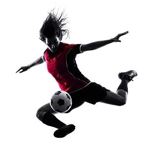 Fussball Sport  Mentaltraining